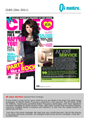 A picture of Qimantra's writeup by CLEO (Aug 08)